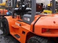工厂倒闭 半价急转全新合力3吨4吨7吨叉车 手续齐