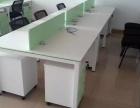 全新定制新款屏风隔断桌会议桌合肥员工办公桌电脑桌包送包装