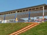 围墙护栏,锌钢护栏,铁艺护栏,小区护栏,别墅护栏,庭院护栏