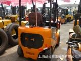 二手1吨--2.5吨合力电瓶叉车 二手平衡重叉车 免运费 质量第