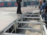 铝合金舞台、铝合金桁架