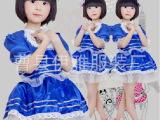 2015新款热销小荷风采十一点半幼儿舞蹈表演服儿童蓬蓬裙演出服