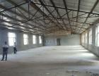 革镇堡 前革蓝天山庄旁 厂房 750平米