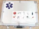 FST抢救型急救箱