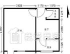 朝阳管庄、定福庄附近双桥东柳西里的一居室,可签约