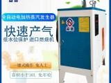 24KW电加热蒸汽发生器亮普PLC控制,免年检