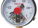 电接点压力表哪家好?可以选择联力仪表科技有限公司