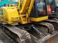 兰州低价急转二手挖掘机小松60-7手续齐全全国免费配送