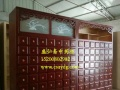 木质中药柜,实木中药柜,中药橱柜,中药柜批发,中药柜厂家直销