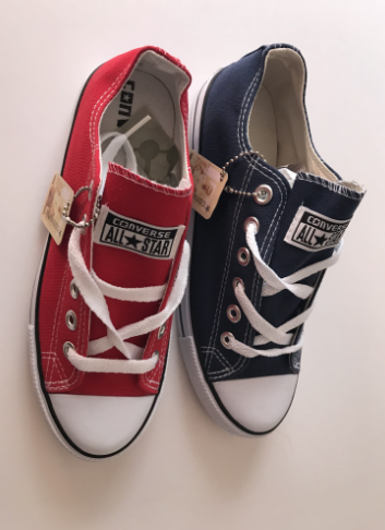温州匡威万斯鞋厂家
