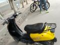 大四临毕业心痛出售王野踏板摩托车