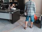 龙头寺附近保洁公司 新牌坊宾馆洗地毯 办公室开荒清洁