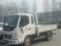 箱货车出租 周边及长短途货运 厢长3米1.5米1.6米