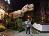 会动会叫的恐龙 大型恐龙展出租出售