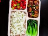 广州大型的配餐公司电话 学生餐 企业用餐专业配送
