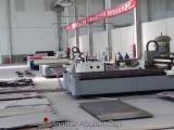 怀来激光切割剪版折弯焊接加工