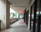 商铺位于玫瑰天街2楼.链接主楼过道
