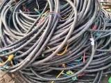 旧电缆回收,长期高价回收旧电缆电线,工厂剩余电缆高价回收