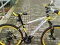 自行车大卖场全新车子都是特价