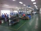 东莞横沥4850平方米三层标准厂房招租