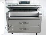 理光714工程复印机 理光5100工程激光蓝图打印机