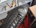 皮具护理 擦鞋修鞋洗鞋 气垫鞋漏气修复