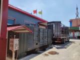 南京應急發電機出租
