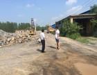 年处理60万吨建筑垃圾回收再利用项目