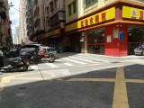 转让光明公明合水口村临街门面90平方餐饮美食餐馆