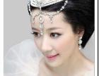 高端专业新娘跟妆/全程婚礼跟妆/年会化妆,上门服务