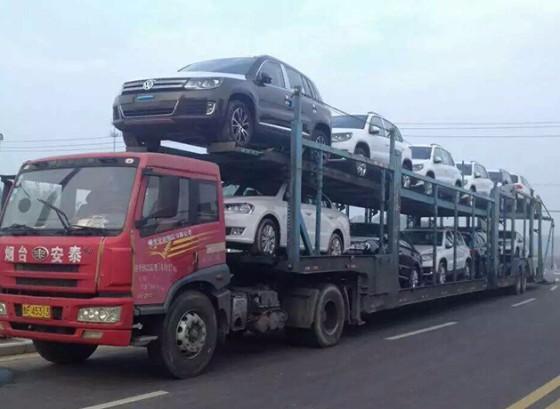 新疆各地州到全国各大城市轿车托运,春节返乡特惠中,全程保险