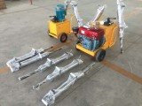 聯塔盛通機械制造出的劈裂機適用于巖石礦山隧道