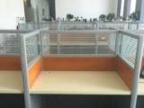 长期出售二手办公用品老板桌椅主管桌椅屏风隔断
