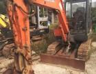 二手挖掘机斗山35低价出售全国包邮