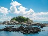 惠东三角洲岛