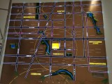湖南各地区地形沙盘制作,景点沙盘,楼盘营销模型沙盘价格咨询