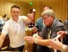 风靡全球的意面棉花糖大赛,你敢来挑战吗?