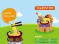 南京米甜西餐连锁加盟 快餐 投资金额 5-10万元