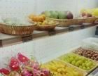 水果蔬菜风幕柜转卖