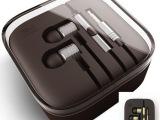 现货小米活塞原装耳机 入耳式 M3手机线控 听歌神器 小米耳机