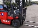 低价销售1-10吨二手电动叉车 二手柴油叉车 二手堆高叉车
