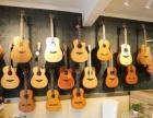 融和音乐宝鸡原声吉他生活馆!专业吉他教学