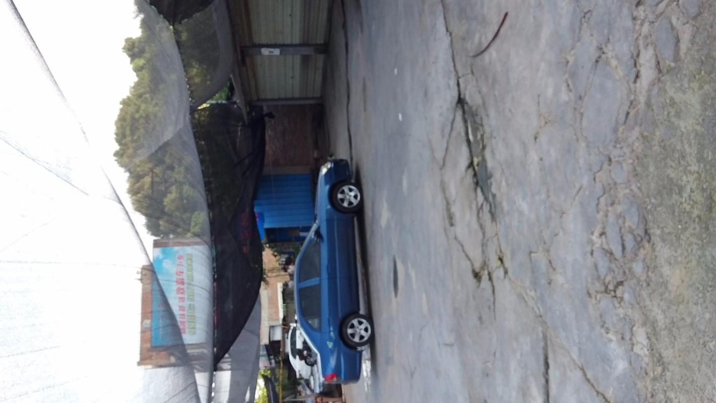 营业中个人洗车厂转让
