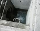 武汉汉阳钟家村厨房下水道疏通隔油池疏通维修清理化粪池抽粪污水