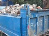 上海專業垃圾清運公司-建筑垃圾清理-裝修垃圾清運