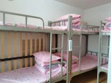 暖暖青年旅舍 床位出租 拎包入住 男女生 個人雙井 百環家園