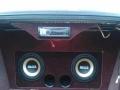 汽车CD音响
