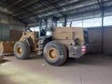 兴安旧装载机个人装载机50铲车动力强劲