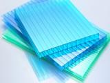 烟台高质量温室大棚阳光板 采光透明PC板