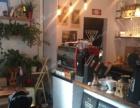 东城安定门草厂胡同44平咖啡厅转让